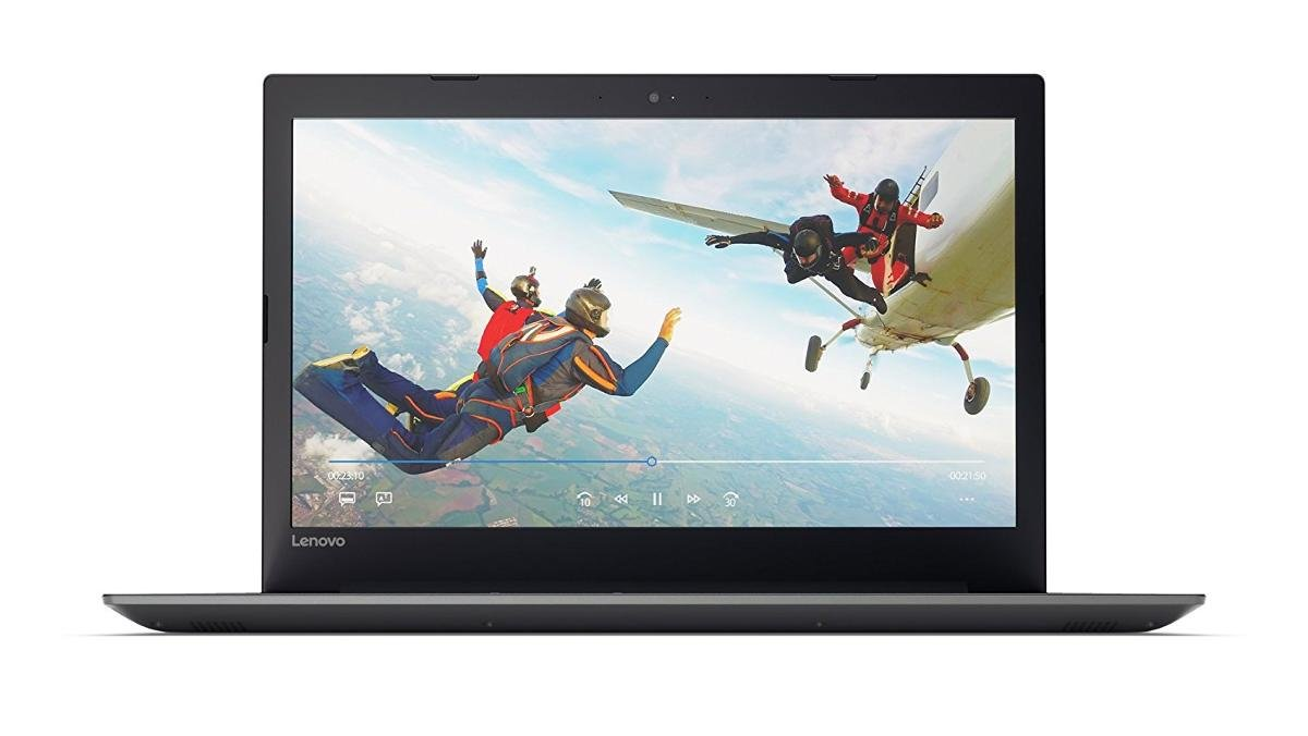 "Laptop LENOVO IdeaPad 320-15AST 80XV010MPB, A6-9220, 4 GB RAM, 15,6"", 128 GB, Windows 10 Home"