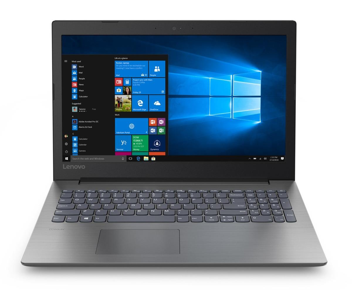 "Laptop LENOVO IdeaPad 330-15IKB 81DE01U0PB, i5-8250U, R530, 4 GB RAM, 15,6"", 256 GB, Windows 10 Home"