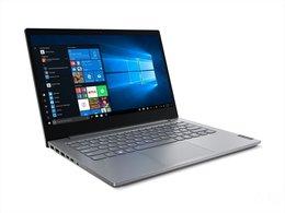 """Laptop LENOVO ThinkBook 14-IIL 20SL000MPB, i5-1035G1, Int, 8 GB RAM, 14"""", 256 GB SSD, Windows 10 Pro"""