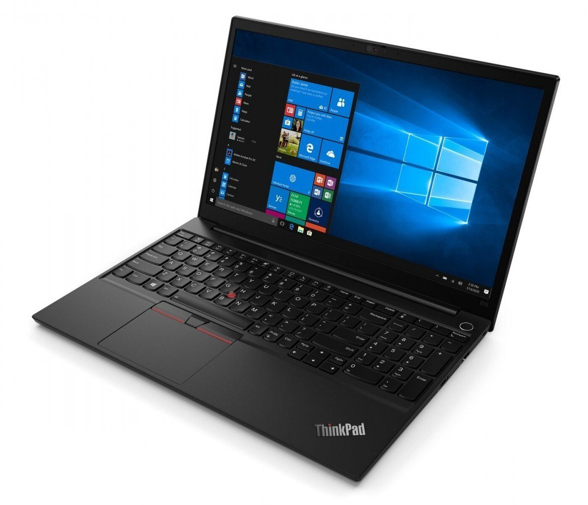 "Laptop LENOVO ThinkPad E14, W10 Pro, 4300U, 14.0"""