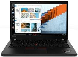"Laptop LENOVO ThinkPad T490 20N20009PB, i5-8265U, 8 GB RAM, 14"", 256 GB, Windows 10"