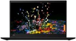 """Laptop LENOVO ThinkPad X1 Carbon 7 20QD00L2PB, i5-8265U, Int, 16 GB RAM, 14"""", 512 GB SSD, Windows 10 Pro"""