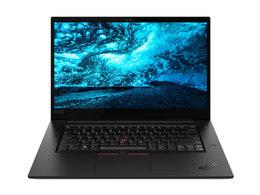 "Laptop LENOVO ThinkPad X1 Extreme 2 20QV001CPB, i5-9400H, 16 GB RAM, 15.6"", 512 GB, Windows 10"