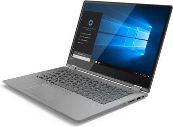 "Laptop LENOVO Yoga 530-14IKB 81EK00SHPB, i5-8250U, 8 GB RAM, 14"", 256 GB, Windows 10 Home-Lenovo"