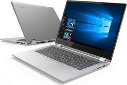 "Laptop LENOVO Yoga 530-14IKB 81EK011APB, i5-8250U, 8 GB RAM, 14"", 256 GB, Windows 10 Home"