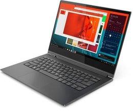 """Laptop LENOVO Yoga C930-13IKB 81C4008SPB, i7-8550U, 8 GB RAM, 13.9"""", 256 GB, Windows 10"""