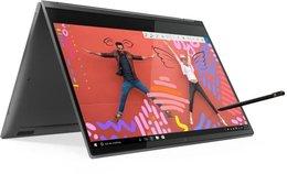 """Laptop LENOVO Yoga C930-13IKB 81C400LNPB, i5-8250U, 8 GB RAM, 13.9"""", 512 GB, Windows 10 Home"""