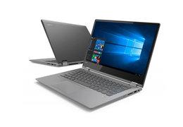 """Laptop LENOVO Yoga S730-13IWL 81J00084PB, i5-8265U, 8 GB RAM, 13.3"""", 256 GB, Windows 10"""