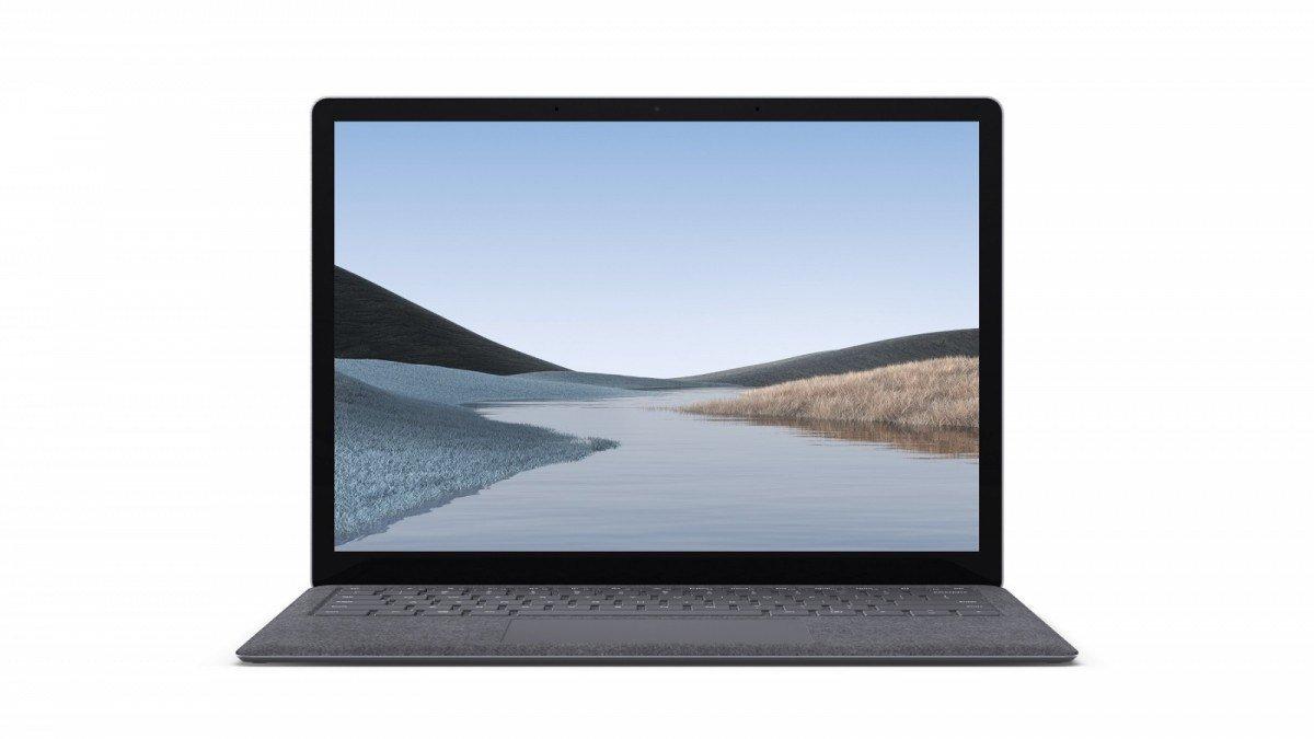 "Laptop MICROSOFT Surface 3, Win10Pro, i5-1035G7, 13.5"""