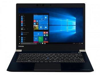 "Laptop TOSHIBA Portege X30-E-17F PT282E-0JV032PL, i5-8250U, 13.3"", 8 GB RAM, 256 GB SSD, Windows 10 Pro-Toshiba"