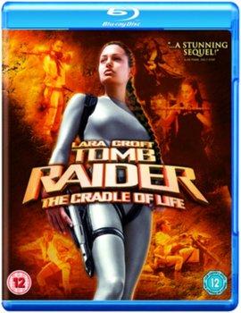 Lara Croft - Tomb Raider: The Cradle of Life (brak polskiej wersji językowej)-Bont Jan de