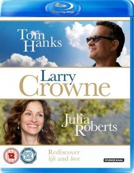 Larry Crowne (brak polskiej wersji językowej)-Hanks Tom