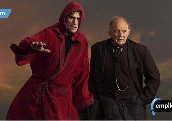 Lars von Trier tańczy w ciemnościach