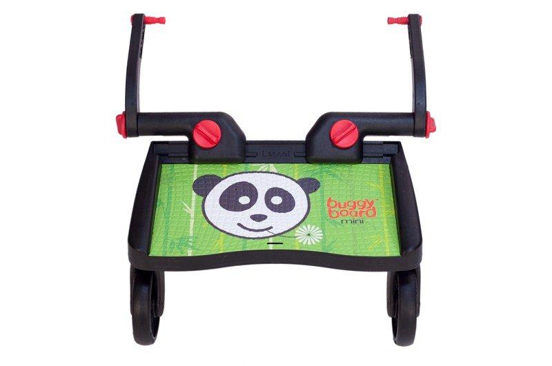 lascal buggyboard mini dostawka do w zka panda limited edition lascal sklep empik com. Black Bedroom Furniture Sets. Home Design Ideas
