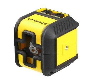 Laser krzyżowy STANLEY FM-FCL-G, 12 m-Stanley