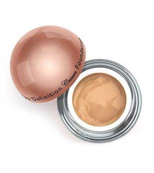 Lasplash, Ultra Defined Cream, ultrakryjący matowy podkład do twarzy Cashew Light, 30 ml-Lasplash