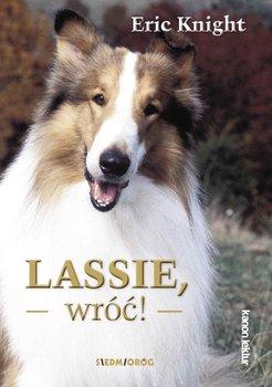 Lassie, wróć!                      (ebook)