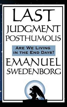 Last Judgment Posthumous-Swedenborg Emanuel