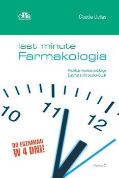 Last Minute. Farmakologia-Dellas Claudia