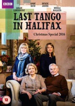 Last Tango in Halifax: Christmas Special 2016 (brak polskiej wersji językowej)
