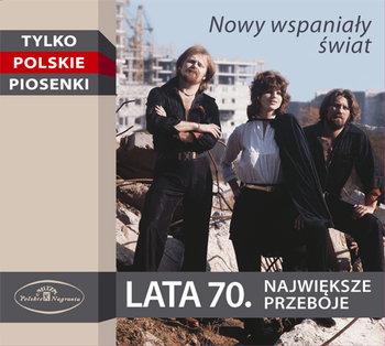 Various - Największe Letnie Przeboje