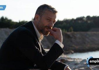 Lata 90. w życiu i na ekranie. Wywiad z Grzegorzem Damięckim