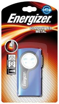 Latarka LED ENERGIZER Compact Led Metal
