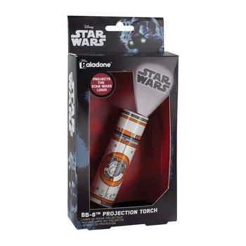 Latarka, Star Wars, BB 8-Star Wars