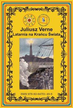 Latarnia na krańcu świata-Verne Juliusz