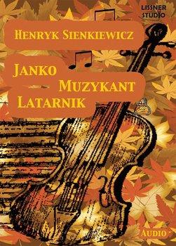 Latarnik, Janko Muzykant-Sienkiewicz Henryk