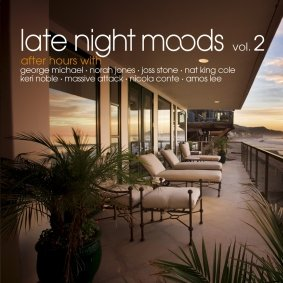Late Night Moods Vol.2-Various Artists
