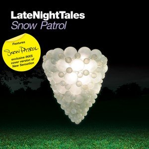 Various - LateNightTales - The Cover Versions