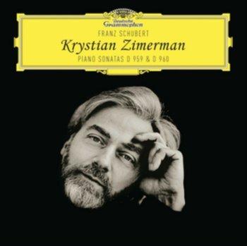 Late Schubert Sonatas-Zimerman Krystian
