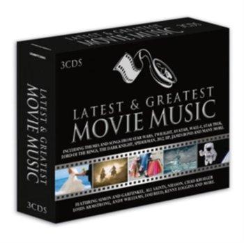 Latest & Greatest Movie -Various Artists