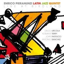 Latin Jazz Quartet-Pieranunzi Enrico