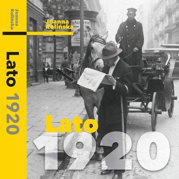 Lato 1920-Rolińska Joanna