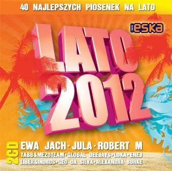 Lato 2012 - Various Artists