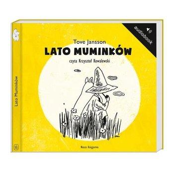 Lato Muminków-Jansson Tove