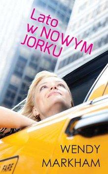 Lato w Nowym Jorku-Markham Wendy