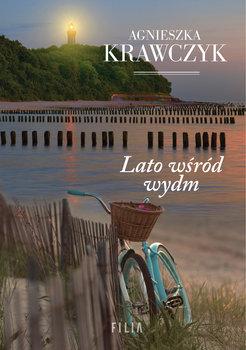 Lato wśród wydm-Krawczyk Agnieszka