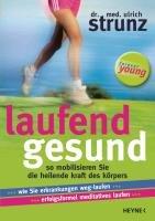 Laufend gesund-Strunz Ulrich