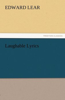 Laughable Lyrics - Lear Edward