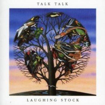 Laughing Stock-Talk Talk