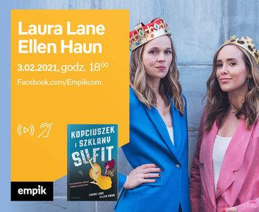 Laura Lane, Ellen Haun – Premiera online