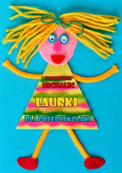 Laurki dla przedszkolaka                      (ebook)