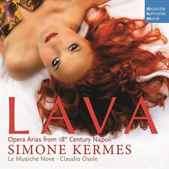 Lava - Opera Arias From 18th Century Naples - Simone Kermes