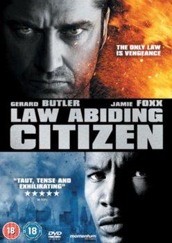 Law Abiding Citizen (brak polskiej wersji językowej)-Gray F. Gary