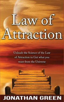 Law of Attraction-Green Jonathan