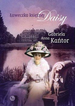 Ławeczka księżnej Daisy-Kańtor Gabriela Anna