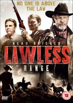 Lawless Range (brak polskiej wersji językowej)-McGinly Sean